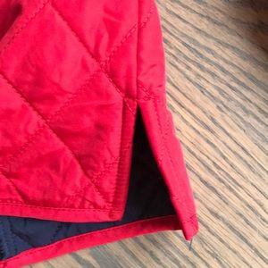Sail to Sable Jackets & Coats - Sail To Sable Hybrid Pullover Fleece